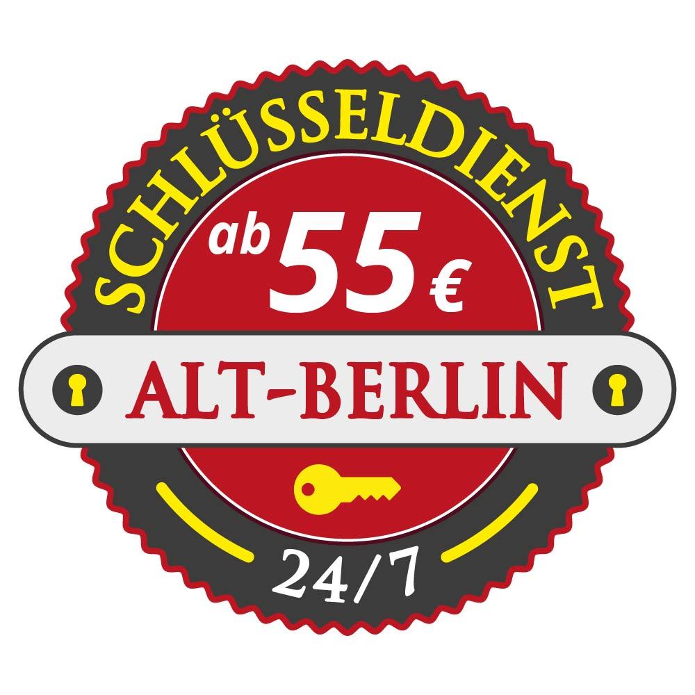 Schluesseldienst Berlin alt-berlin mit Festpreis ab 55,- EUR