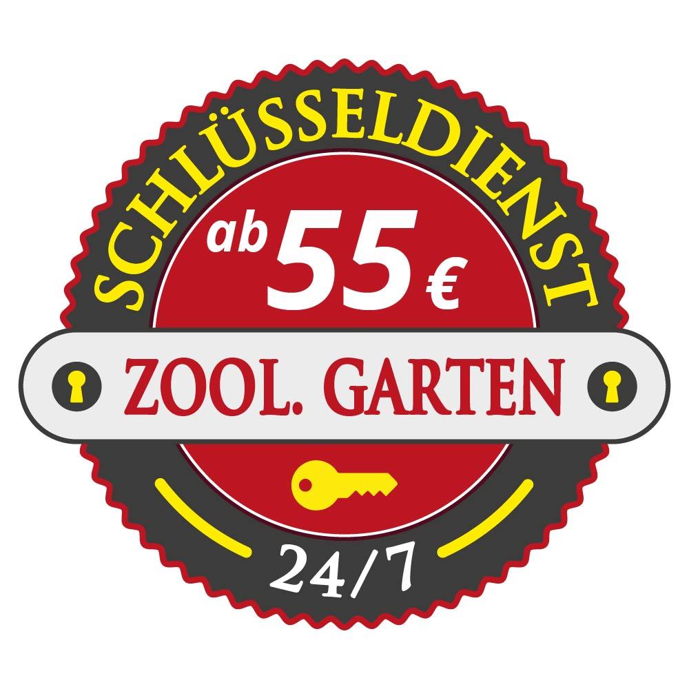 Schluesseldienst Berlin zoologischer-garten mit Festpreis ab 55,- EUR